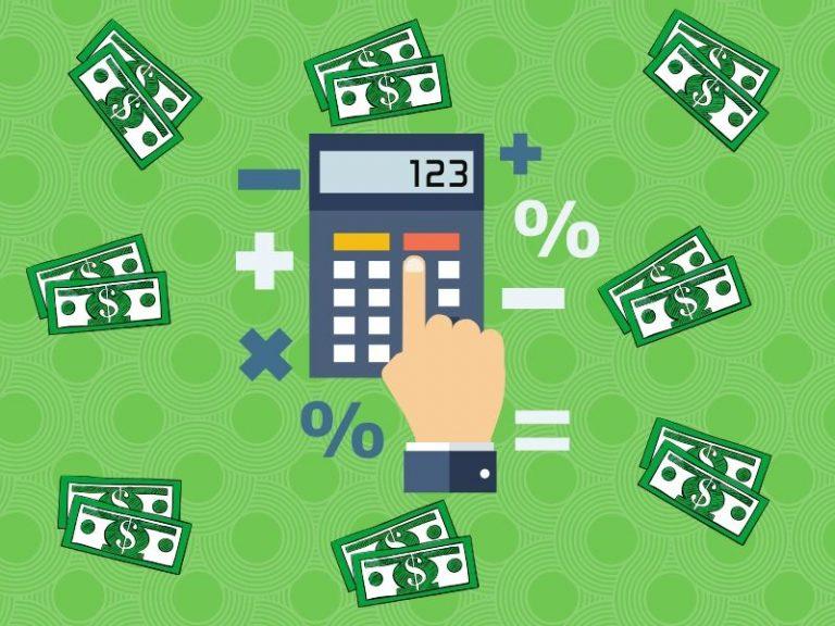 Blog Income Calculator