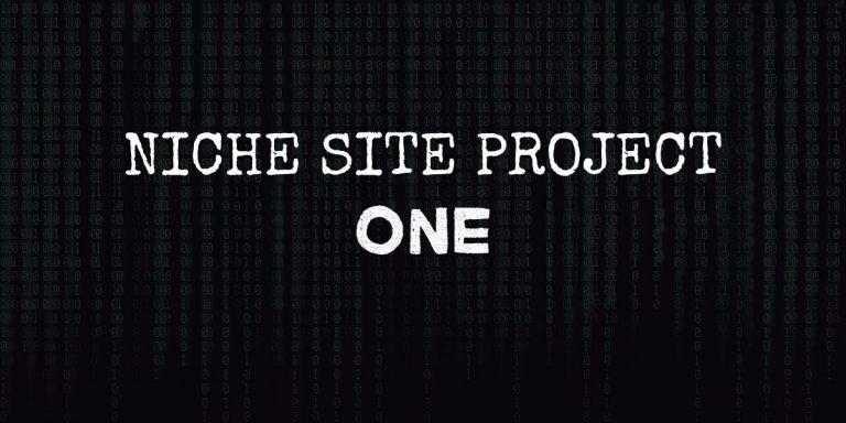 Niche Site Project 1: Pets