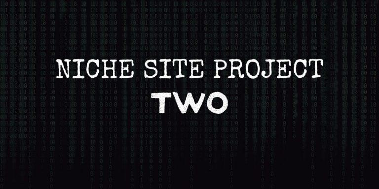 Niche Site Project 2: Personal Finance