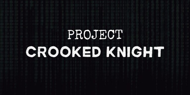 Project Crooked Knight