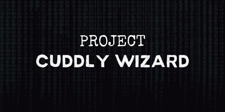 Project Cuddly Wizard