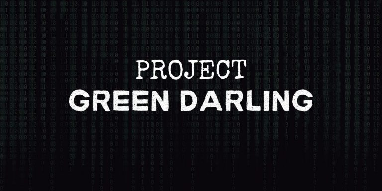 Project Green Darling