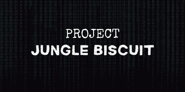 Project Jungle Biscuit