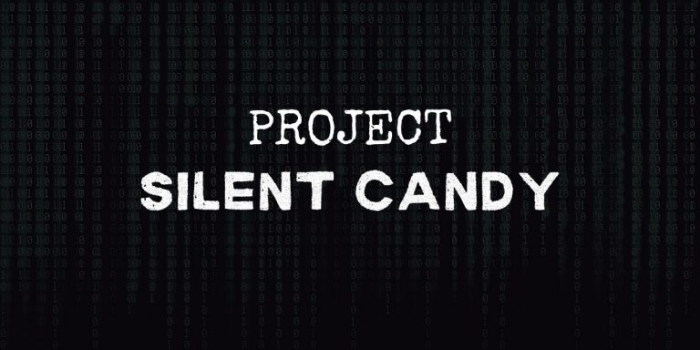 Project Silent Candy