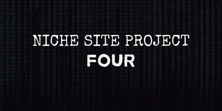 Niche Site Project 4: Pets 2