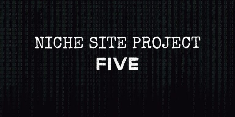 Niche Site Project 5: Animals