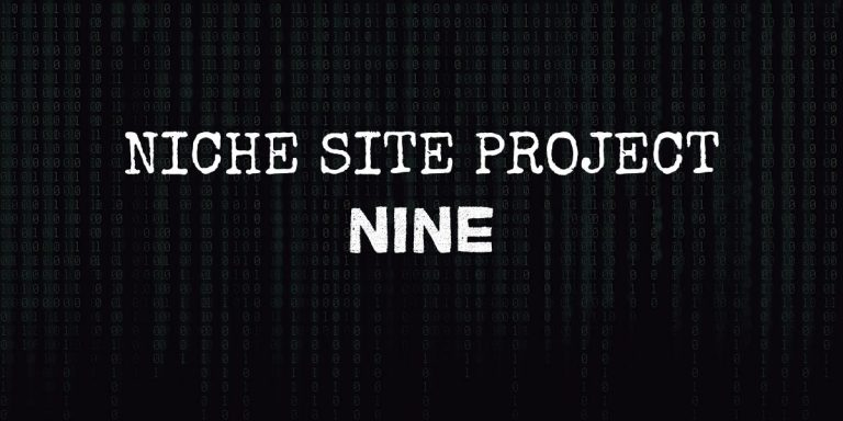 🪑 Niche Site Project 9 – Home & Garden