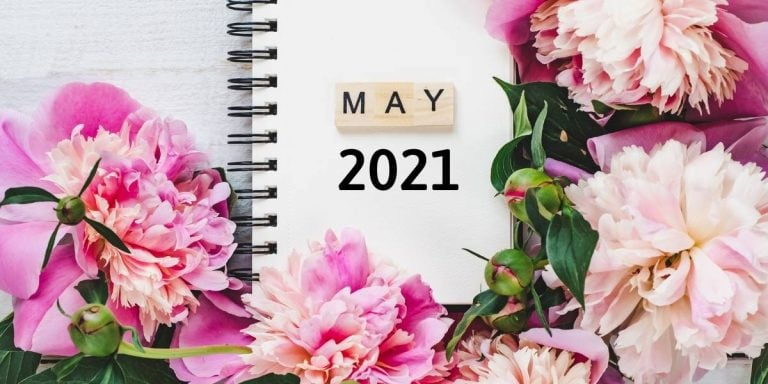 May 2021 Income Report – $16,418.33